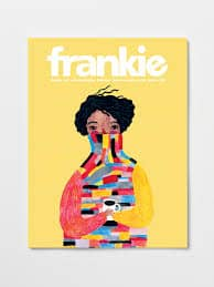 frankie mag issue 78