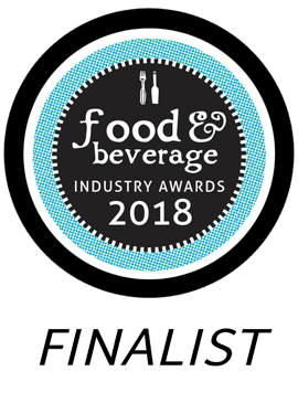 Finalist logo 2018