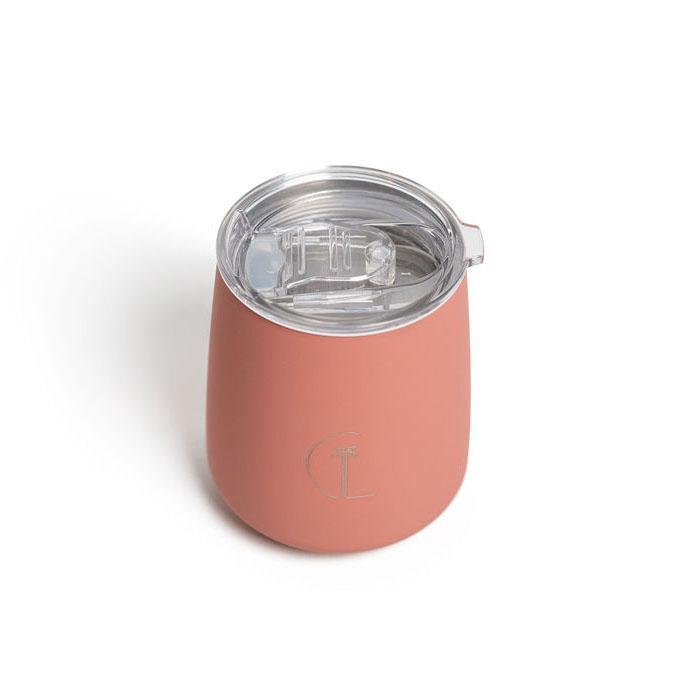 caye life cup with lid